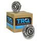 1ASHS00139-Wheel Bearing & Hub Assembly Pair Rear  TRQ BHA53410