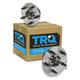 1ASHS00136-Wheel Bearing & Hub Assembly  TRQ BHA53407