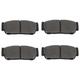 1ABPS00226-Brake Pads