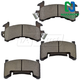 1ABPS00228-Brake Pads