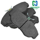1ABPS00220-Land Rover Brake Pads