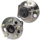 1ASHS00148-Wheel Bearing & Hub Assembly