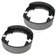 1ABPS00255-Brake Shoes