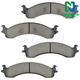 1ABPS00247-2000-02 Dodge Brake Pads