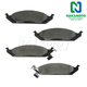 1ABPS00239-Brake Pads Front