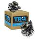 1ASHS00103-Ford Wheel Bearing & Hub Assembly Pair