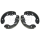 1ABPS00204-Brake Shoes