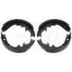 1ABPS00201-Brake Shoes