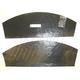 1ABSS00009-1965-70 Pontiac A-Arm Frame Seals