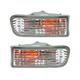 1ALPP00452-1999-02 Toyota 4Runner Parking Light Pair