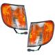 1ALPP00451-1998-00 Kia Sportage Corner Light Pair