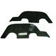 1ABSS00016-1966 Chevy A-Arm Frame Seals