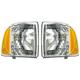 1ALPP00446-Dodge Corner Light Pair