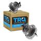 1ASHS00176-Wheel Bearing & Hub Assembly Pair Front