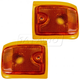 1ALPP00495-GMC Side Marker Light Pair