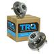 1ASHS00163-Wheel Bearing & Hub Assembly Rear Pair