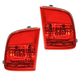 1ALPP00481-2008-11 Side Marker Light Rear Pair