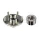 1ASHS00171-Wheel Bearing & Hub Kit Front