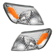 1ALPP00475-2000-01 Lexus ES300 Corner Light Front Pair