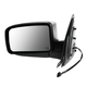 1AMRE02758-2003-04 Ford Expedition Mirror