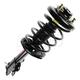 MNSTS00489-Infiniti I35 Nissan Maxima Strut & Spring Assembly