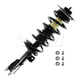 MNSTS00481-Chevy Equinox Pontiac Torrent Strut & Spring Assembly Front Driver Side  Monroe Quick-Strut 172210