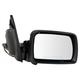 1AMRE02747-2000-06 BMW X5 Mirror