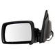 1AMRE02746-2000-06 BMW X5 Mirror Driver Side