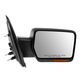 1AMRE02701-2009-10 Ford F150 Truck Mirror