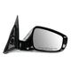 1AMRE02705-2012-17 Hyundai Veloster Mirror