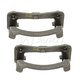 CABCS00021-Disc Brake Caliper Bracket Rear Pair A1 Cardone 14-1412