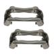 CABCS00004-Disc Brake Caliper Bracket Rear Pair A1 Cardone 14-1102