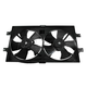 DMRFA00005-Radiator Cooling Fan Assembly