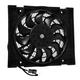 DMRFA00004-1994-10 Isuzu NP-R A/C Condenser Cooling Fan Assembly