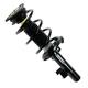 MNSTS00445-Mazda 3 5 Strut & Spring Assembly  Monroe Quick-Strut 172264