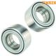 TKSHX00025-Mercedes Benz Wheel Bearing  Timken 513130
