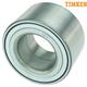 TKSHX00018-2000-05 Toyota MR2 Wheel Bearing Rear