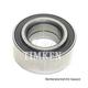 TKSHX00019-Wheel Bearing Rear Timken 513022