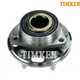 TKSHX00008-Wheel Bearing & Hub Assembly Timken HA590486