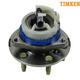TKSHX00001-2006 Wheel Bearing & Hub Assembly  Timken HA590157