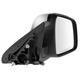 1AMRE02849-2011-17 Jeep Grand Cherokee Mirror