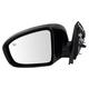 1AMRE02838-2013-16 Nissan Pathfinder Mirror Driver Side