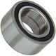 1ASHX00034-Wheel Bearing Rear