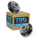 1ASHS00810-1997-99 Infiniti I30 Nissan Maxima Wheel Bearing & Hub Assembly Rear Pair