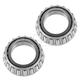 1ASHS00803-Wheel Bearing Front Pair
