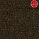 ZAICC00061-1966-67 Dodge Charger Cargo Area Carpet 10-Dark Brown