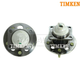 TKSHS00468-Wheel Bearing & Hub Assembly Pair