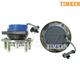 TKSHS00469-2005 Wheel Bearing & Hub Assembly Rear Pair  Timken 513186