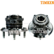 TKSHS00478-Wheel Bearing & Hub Assembly Pair  Timken HA590264