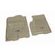 RRFFL00050-Floor Liner Front Pair  Rugged Ridge 83901.02